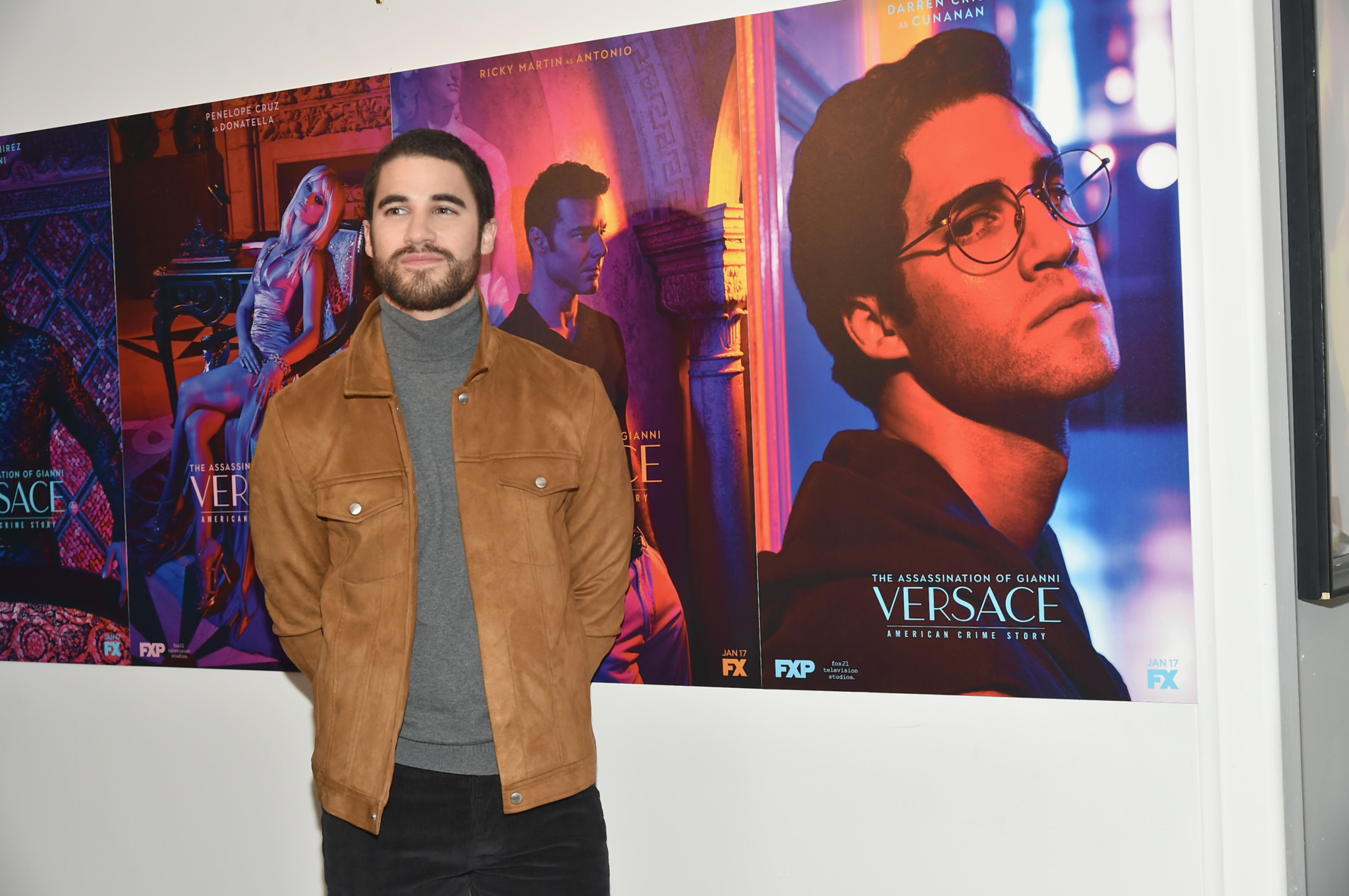 Forum on this topic: The Assassination of Gianni Versace: American Crime , the-assassination-of-gianni-versace-american-crime/