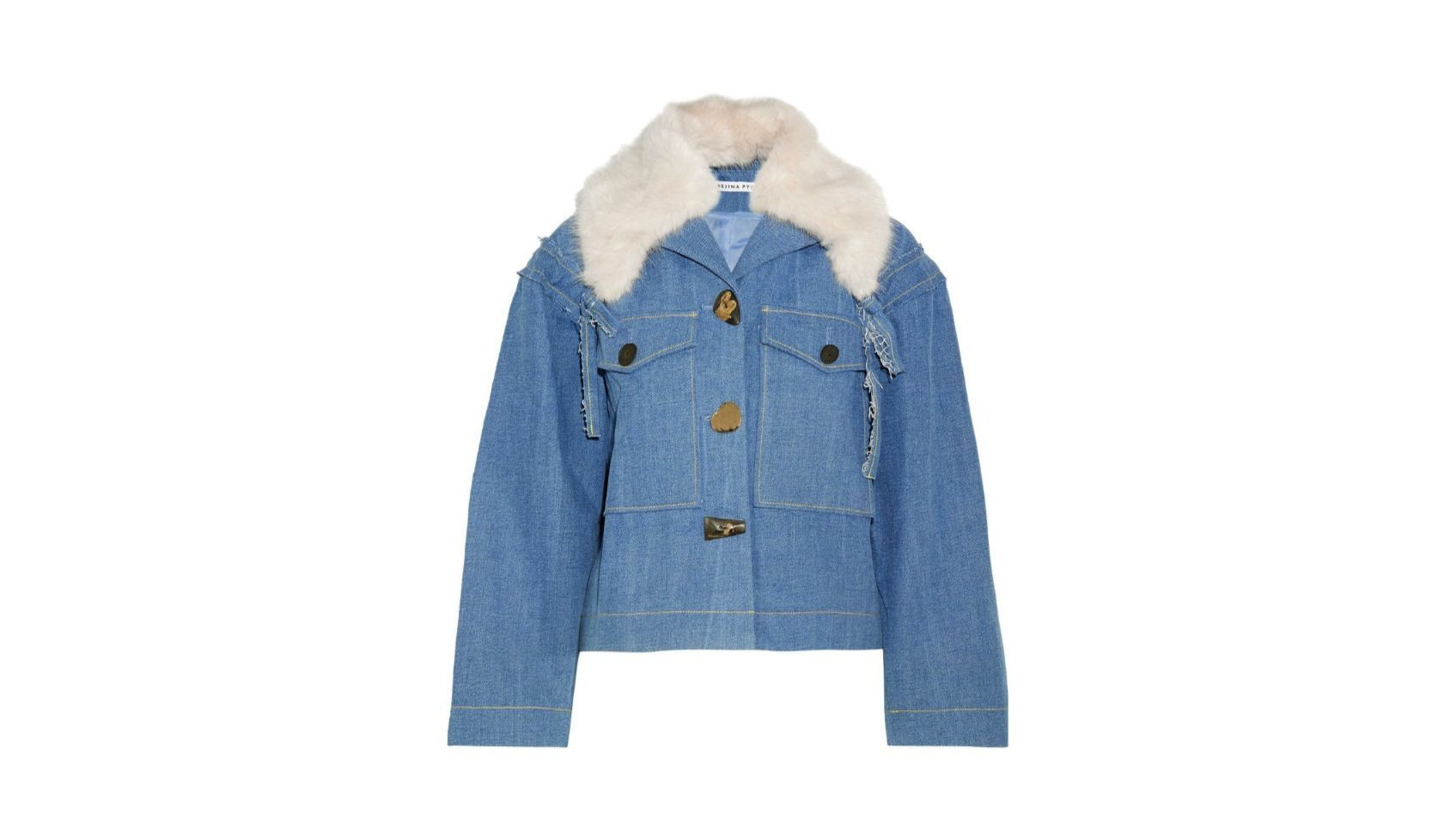 Rejina Pyo jacket