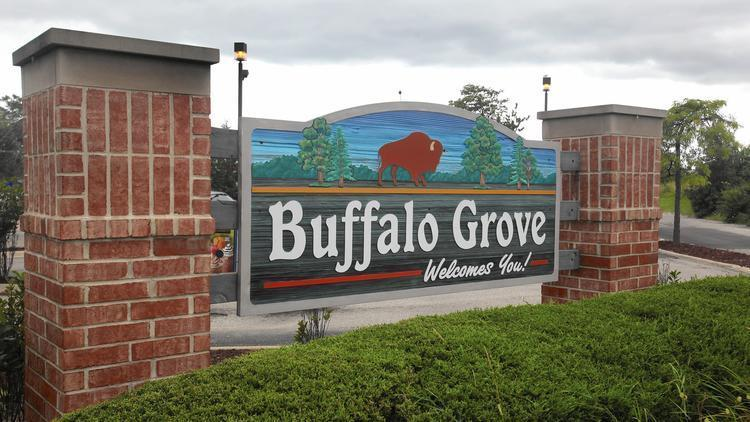 Buffalo Grove resident reports armed robbery after ...