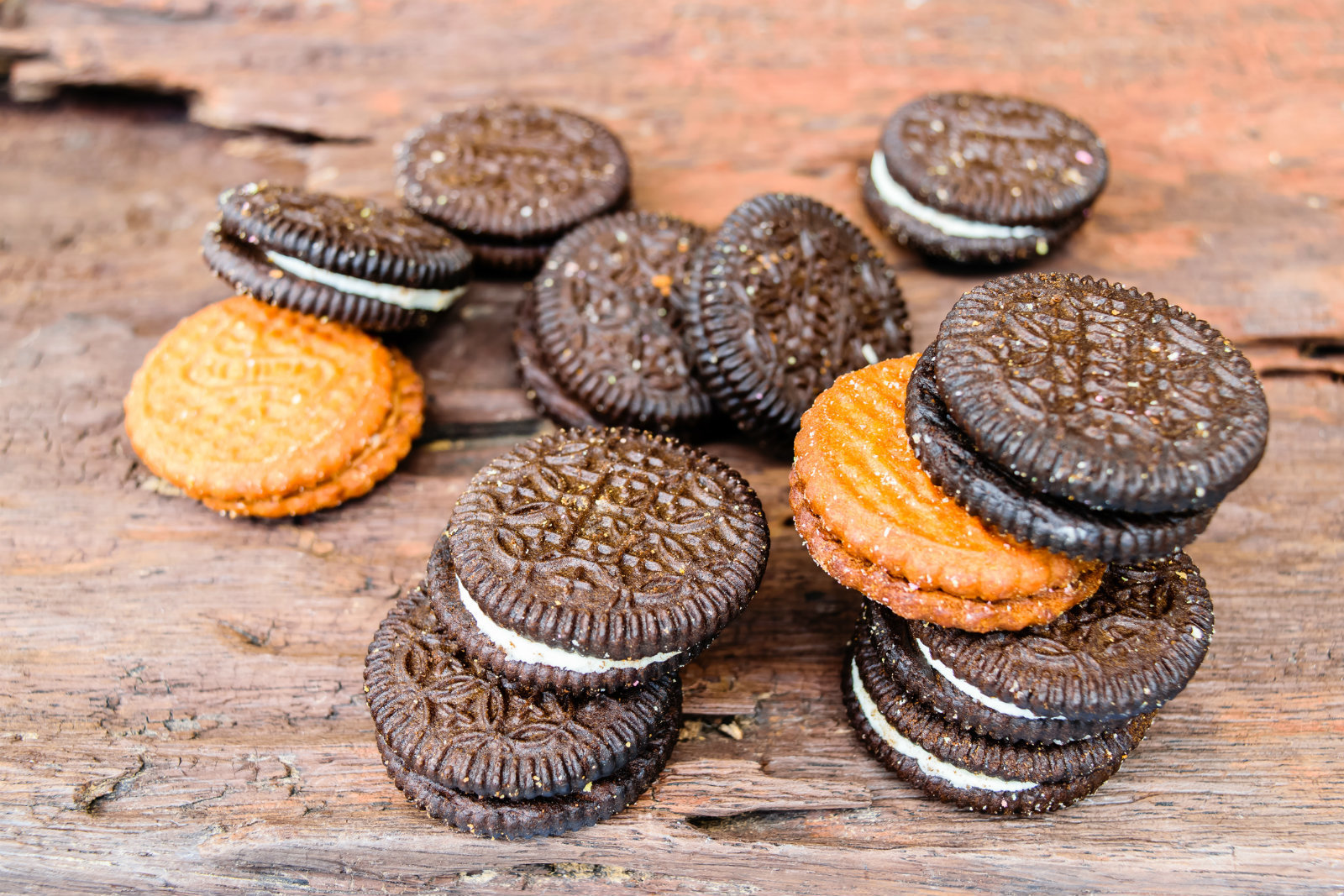 Oreo-flavored creamer is here so your coffee can be ...