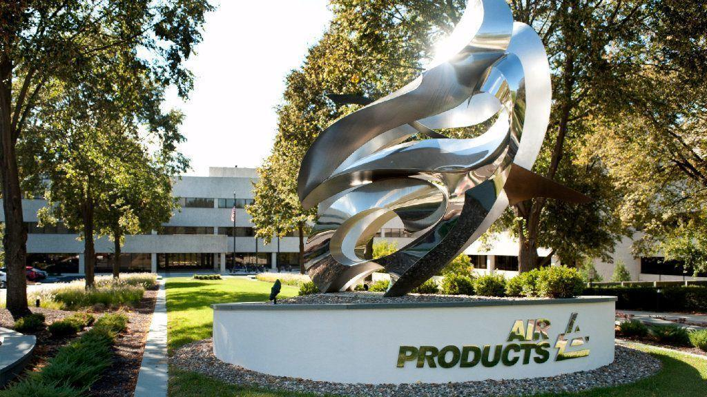 Air Products Eliminates Allentown For New Headquarters Narrows