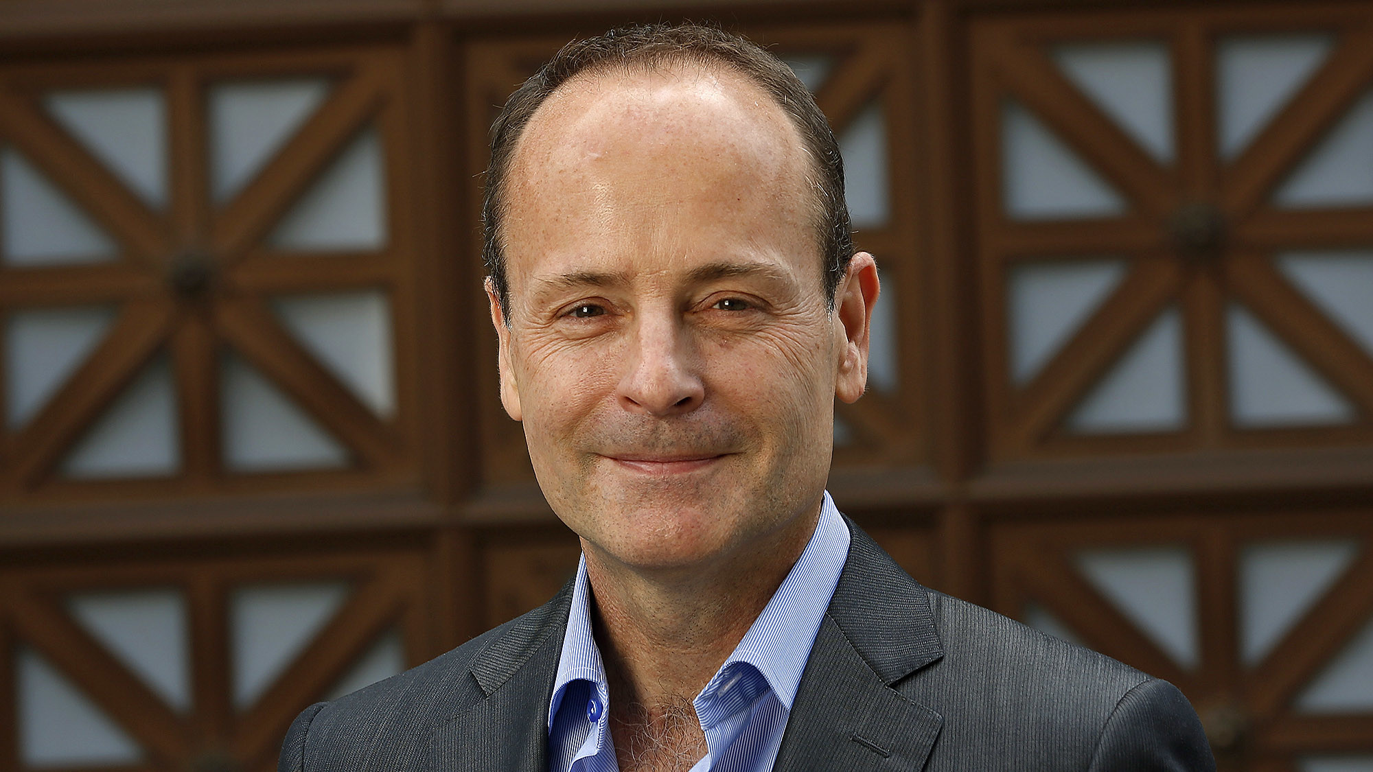 John Landgraf, CEO of FX Networks and FX Productions