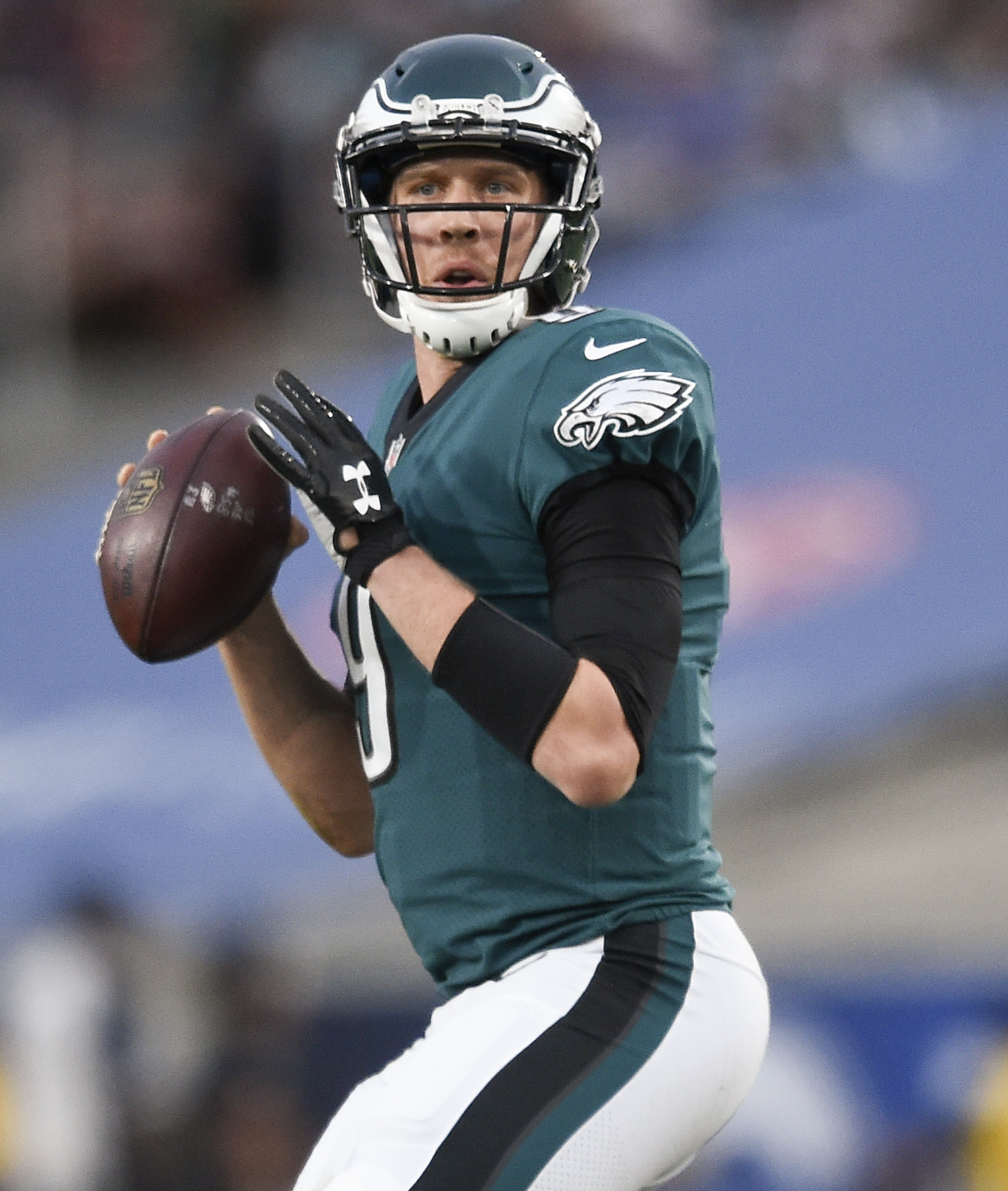 nick foles - photo #21