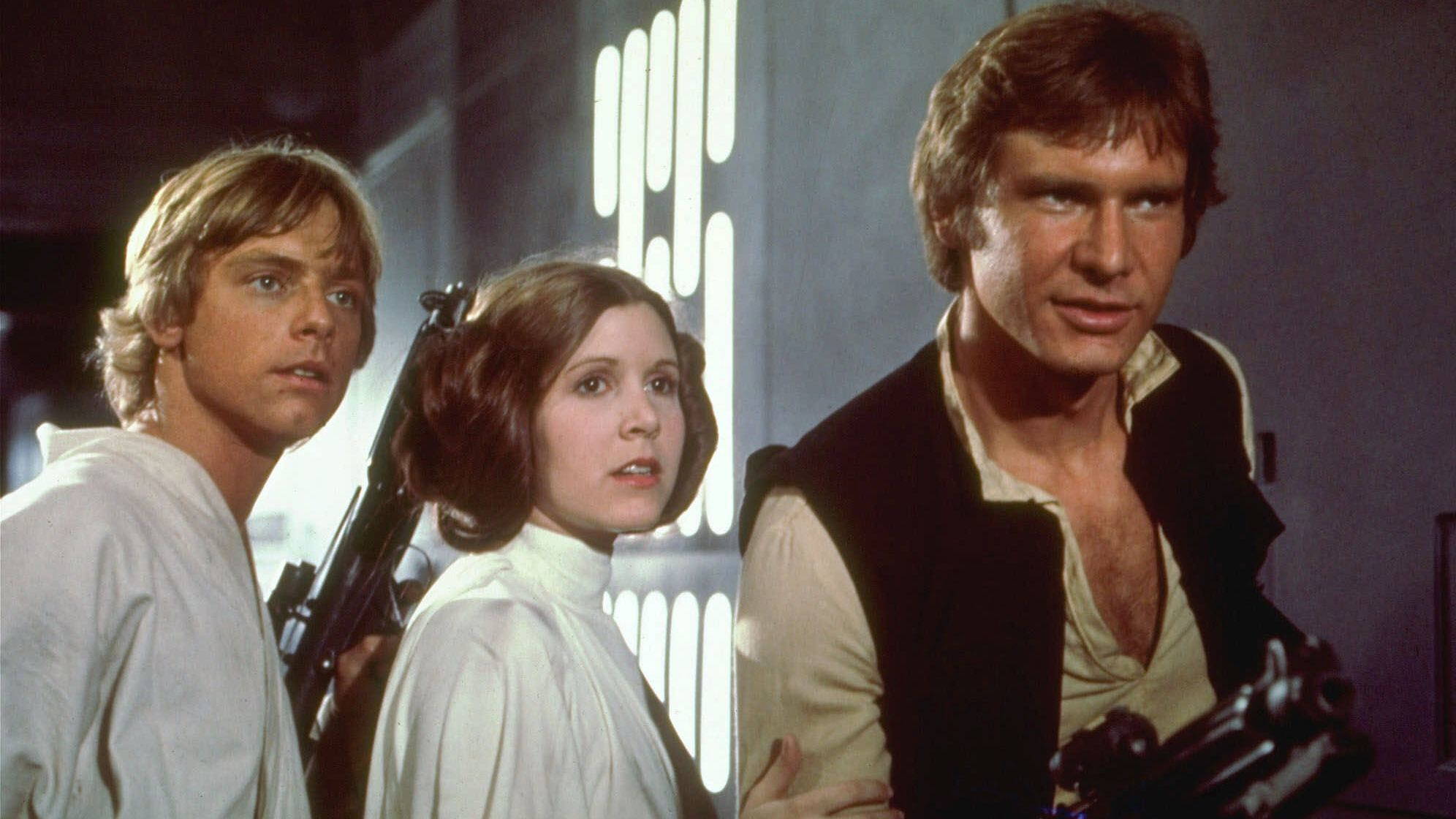 'Star Wars'