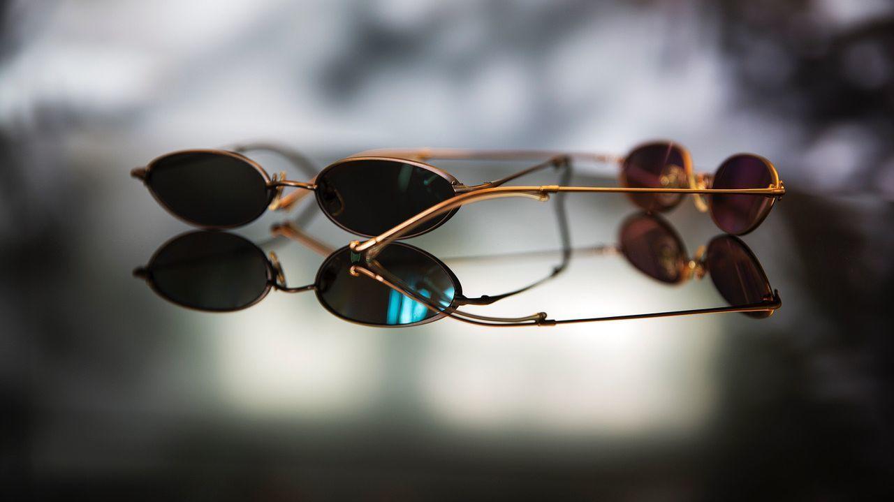 Sama Eyewear