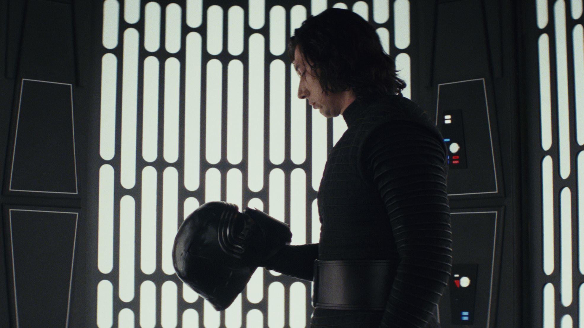 Adam Driver   'Star Wars: The Last Jedi'