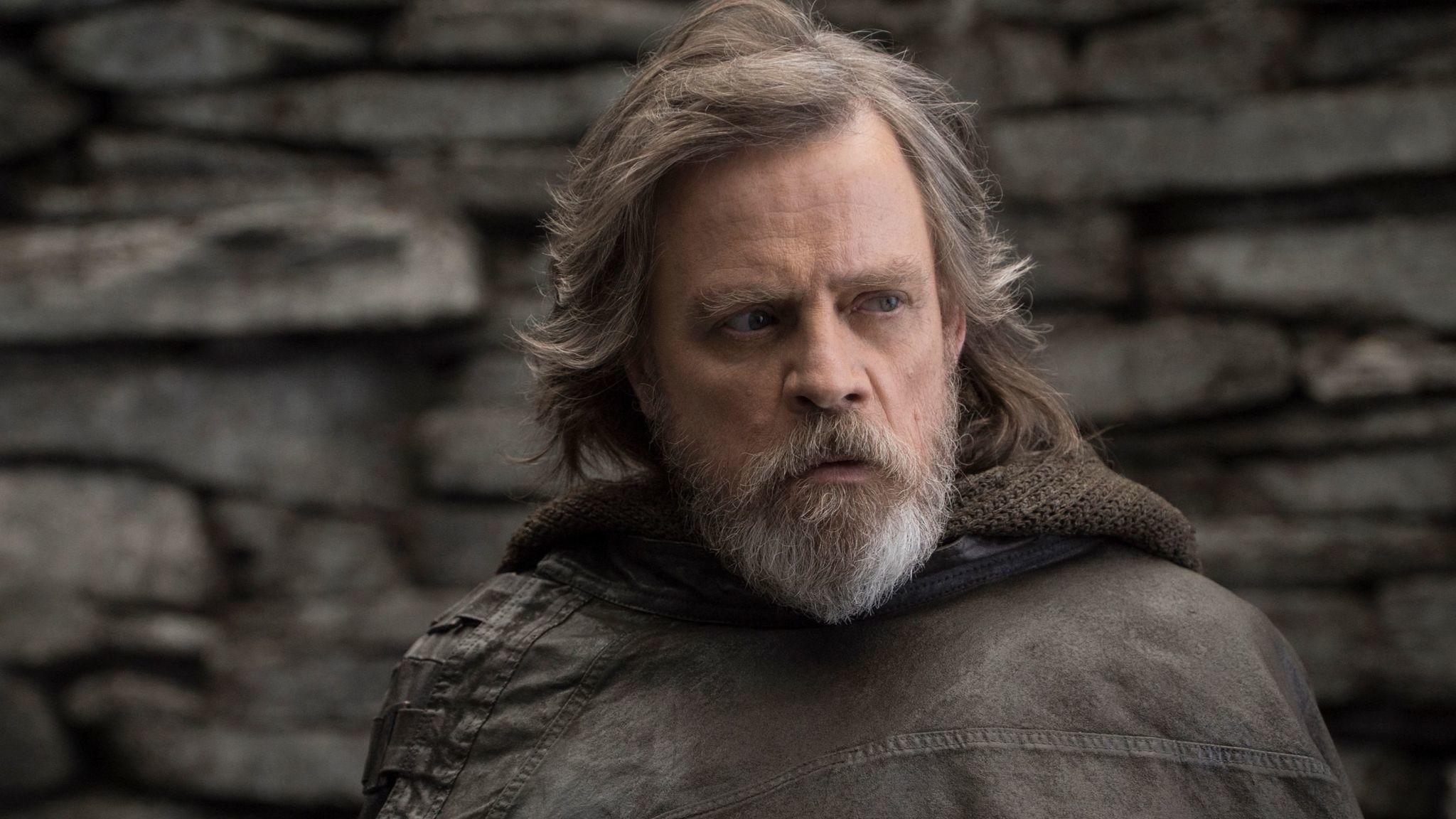 Mark Hamill   'Star Wars: The Last Jedi'