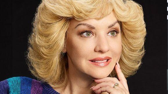 My Worst Moment The Goldbergs Star Wendi Mclendon Covey