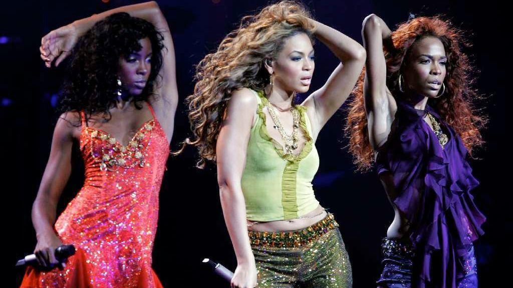 Beyoncé and Destiny's Child set for reunion at Coachella ...