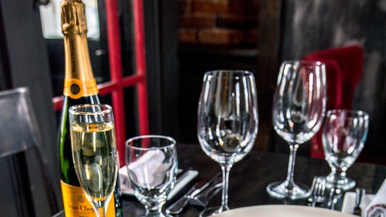 New Year S Eve Dining In Connecticut Hartford Courant