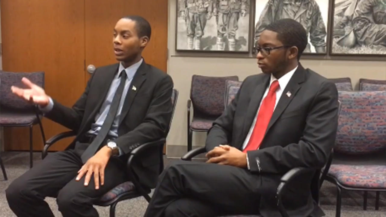 20-Year-Olds Make History As Black Republicans While ...