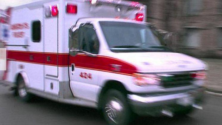 4 Car Crash In Pembroke Pines Critically Injuries North