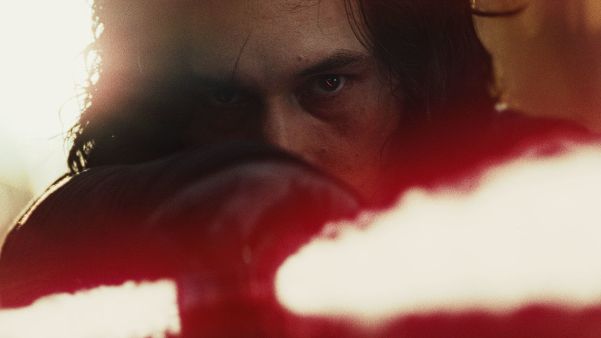 "Adam Driver ""title ="" Adam Driver ""/><figcaption> Kylo Ren (Adam Driver), the saddest dark side in the galaxy, finds an unlikely ally in"" The Last Jedi. ""<span clbad="