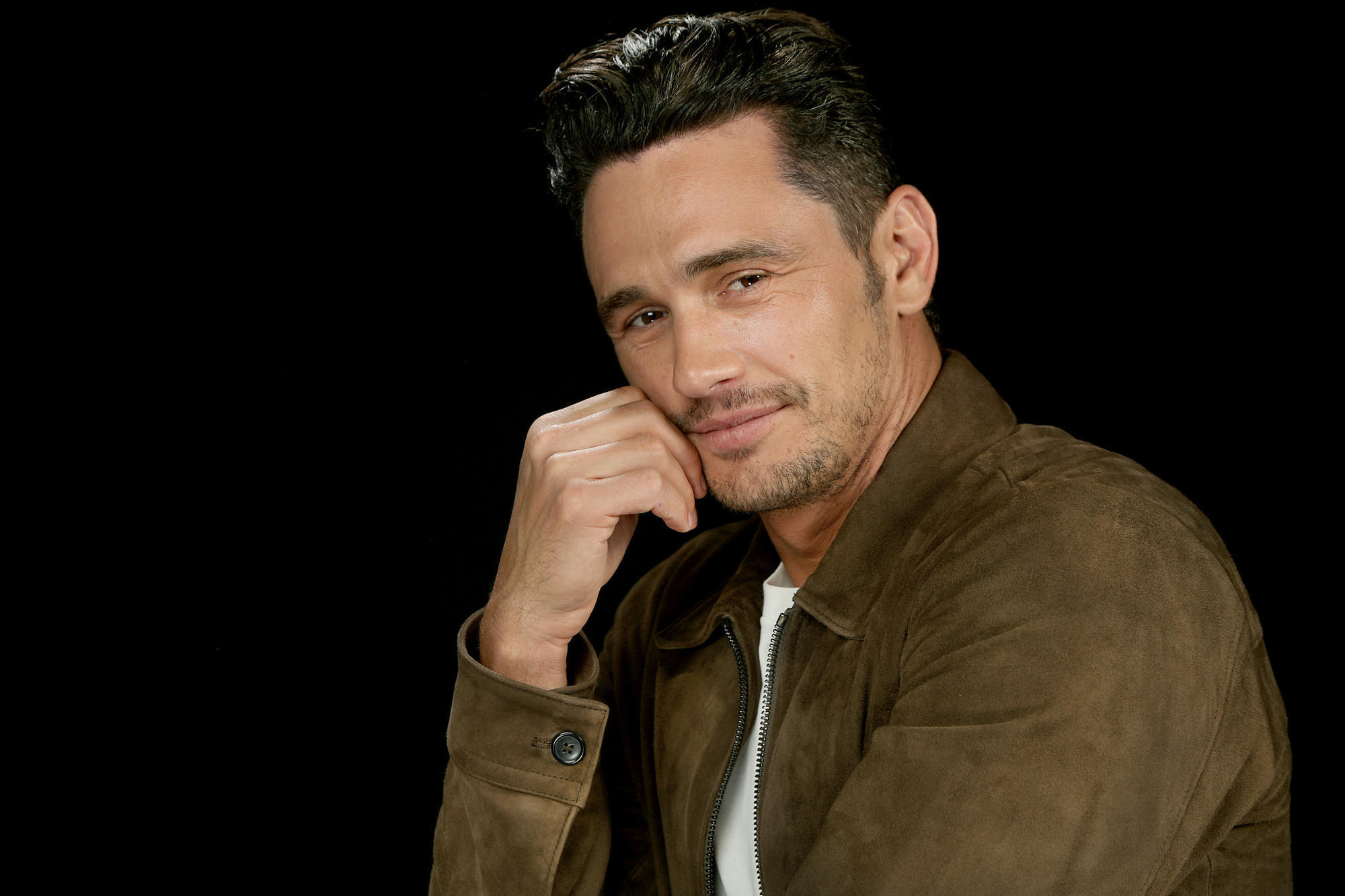 James Franco in talks to play Chicago author Shel ...