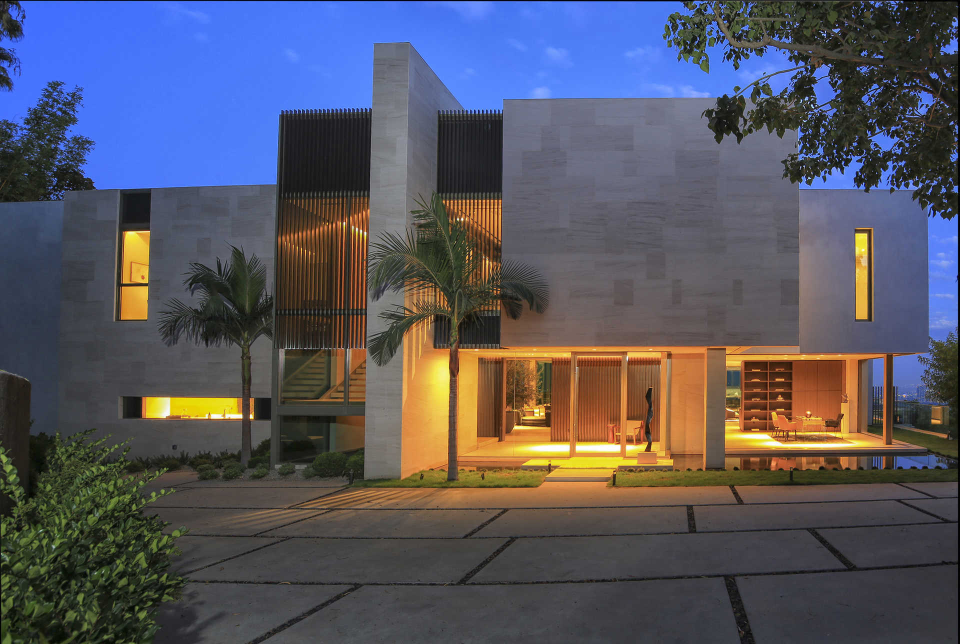 Bel Air S Most Expensive Home Sales Last Year Begin With Jay Z And Beyonce Los Angeles Times