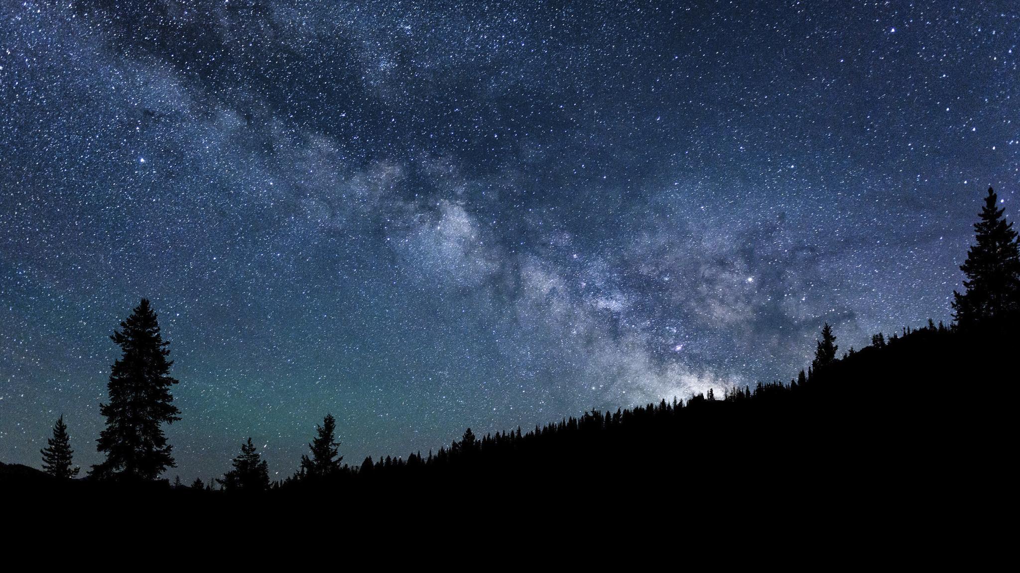 International Dark Sky Parks | Stargazing Spots in Utah