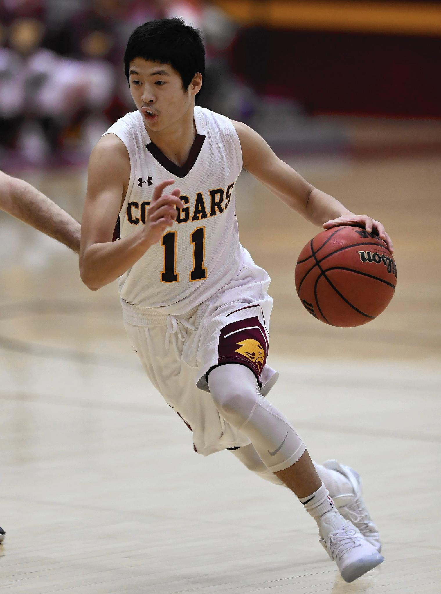 Home court: Locals find a good fit with Concordia men's ...