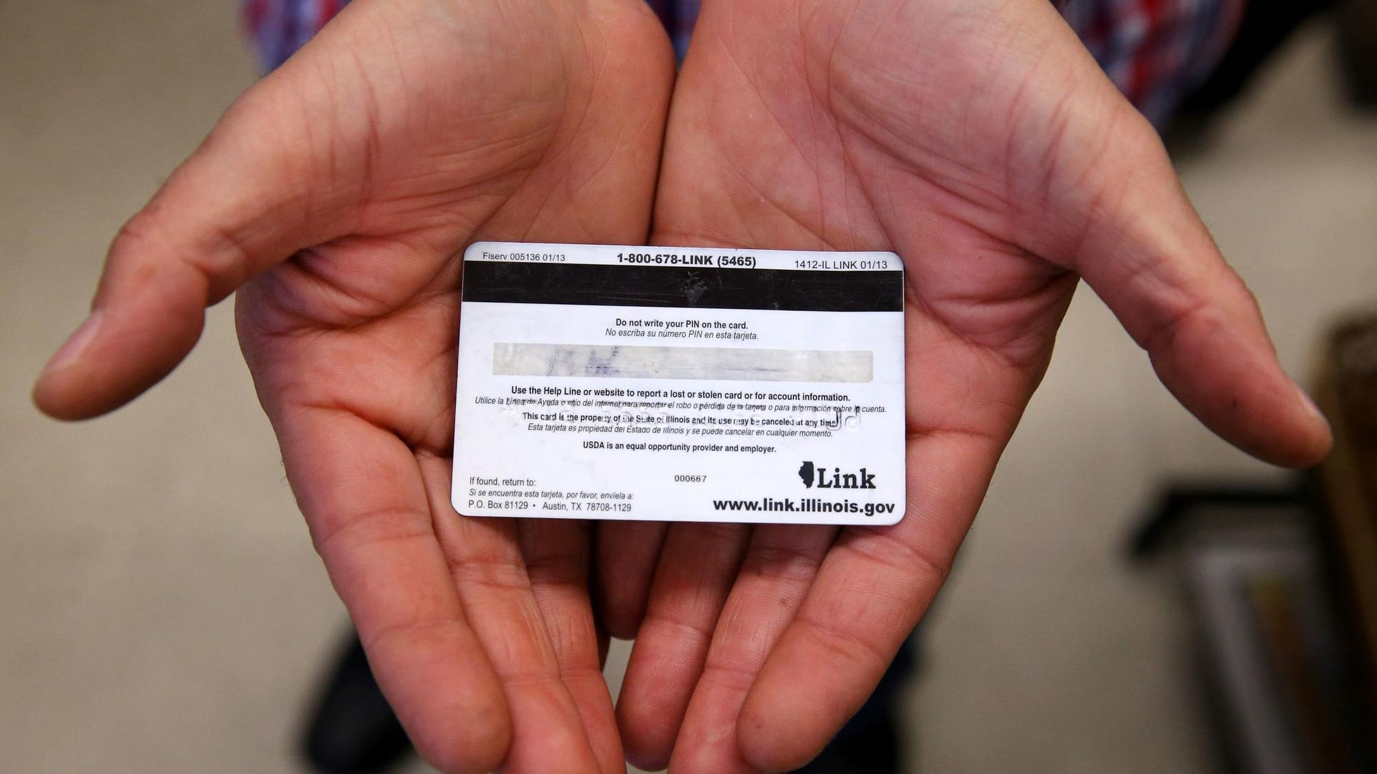 State To Restore Disrupted Food Stamp Benefits For Thousands This Week
