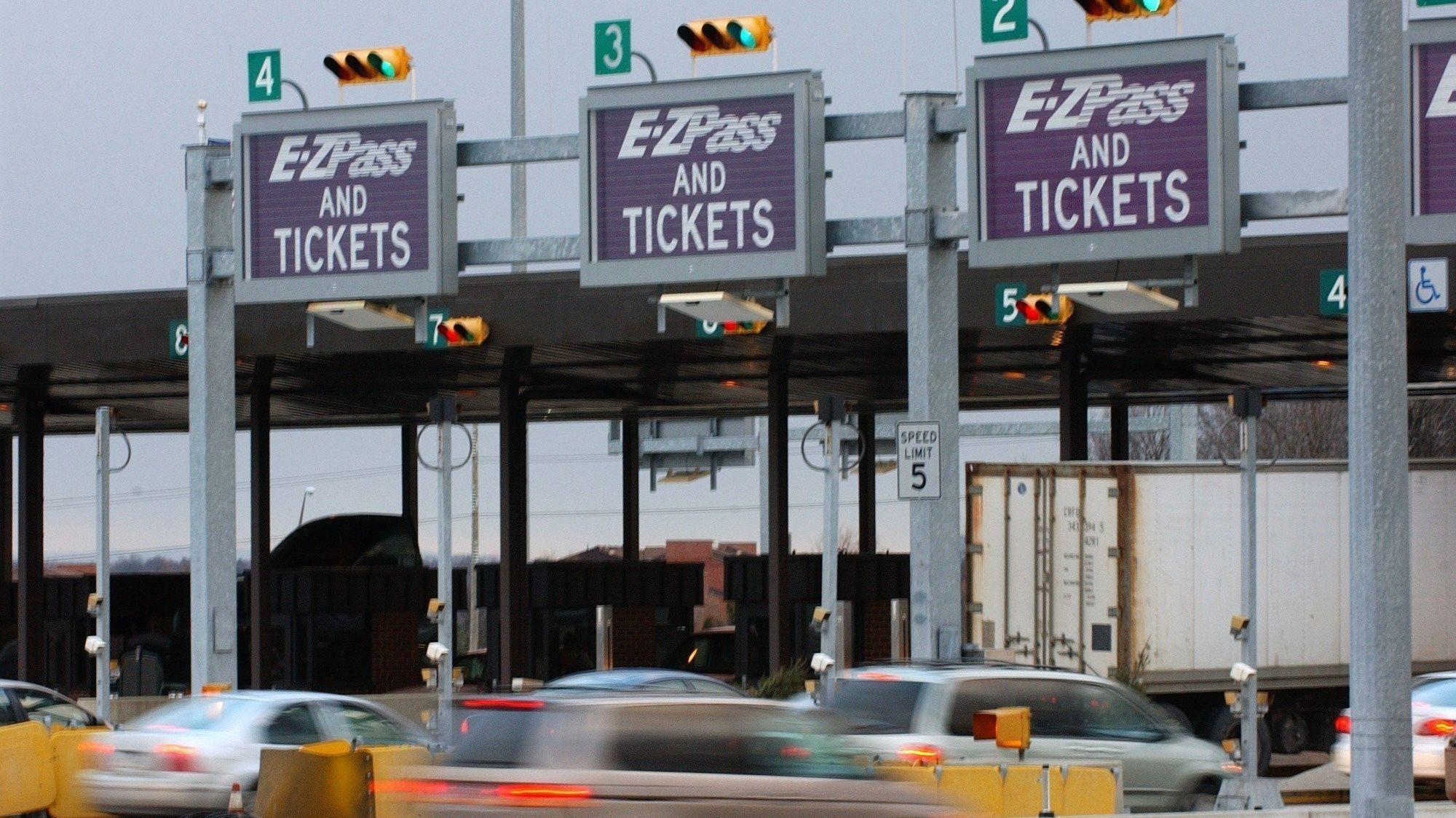 Traveling the Turnpike for the holidays? Here's how to have