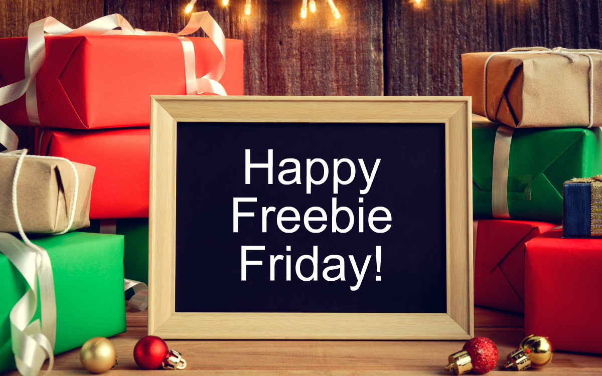 Freebie Friday: Free iPhone 8, free gift card offers, freebies at ...