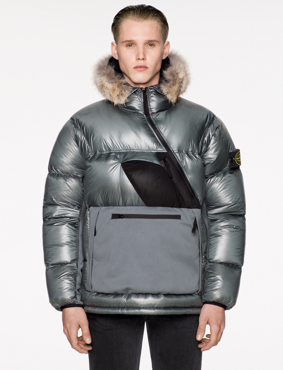 Italian brand Stone Island opened a flagship West Coast store in Los Angeles in November. The menswear label is known for its technical outerwear.