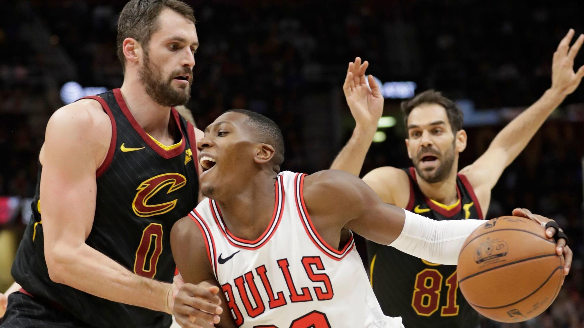 c69802f25 Kris Dunn has earned Fred Hoiberg s trust — but he isn t satisfied   I can  do a little more  - Chicago Tribune