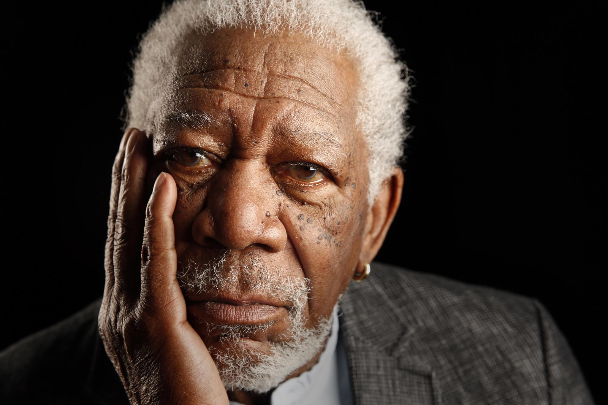 A Star Is Born: Morgan Freeman turns 80 today - LA Times