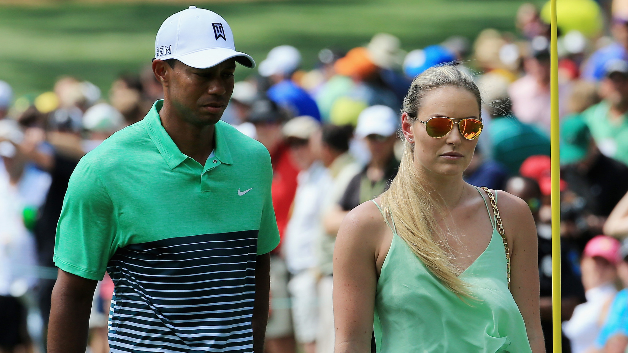 tiger woods  lindsey vonn get website to take down stolen nude photos