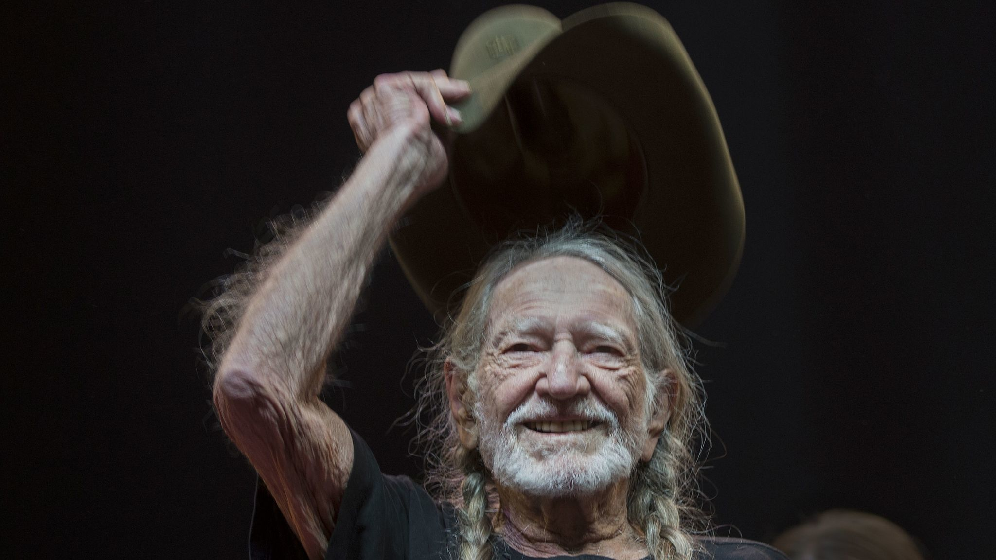 Happy Birthday, Willie!