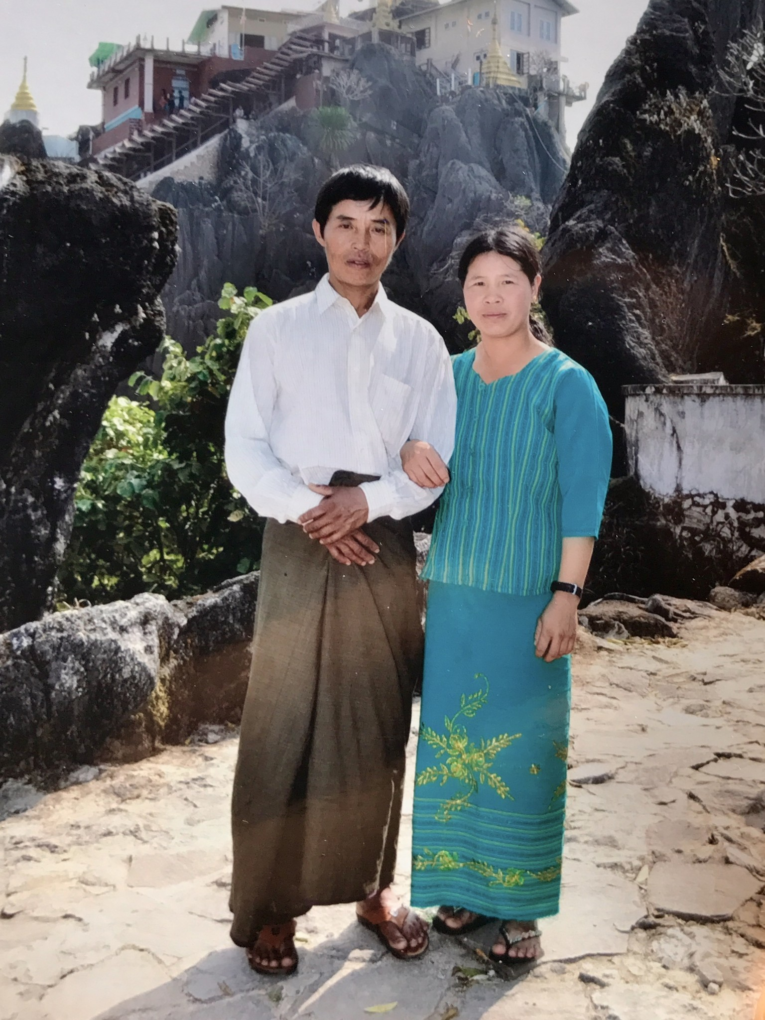 Htay Aung