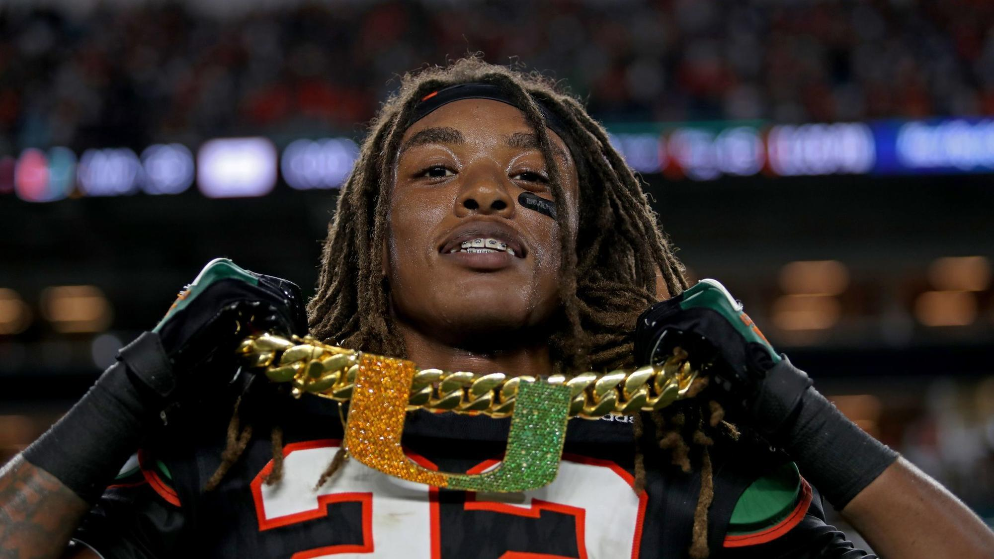 f61d955b4 No one-year wonder  Hurricanes say Turnover Chain will return in 2018 - Sun  Sentinel