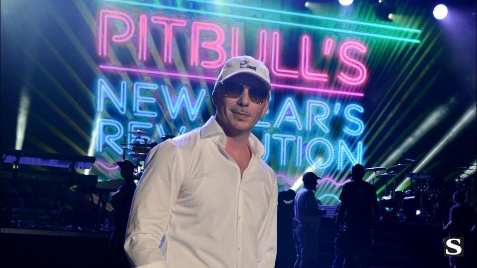 Pitbull To Perform On Univisions New Years Eve Show In Miami Sun Sentinel