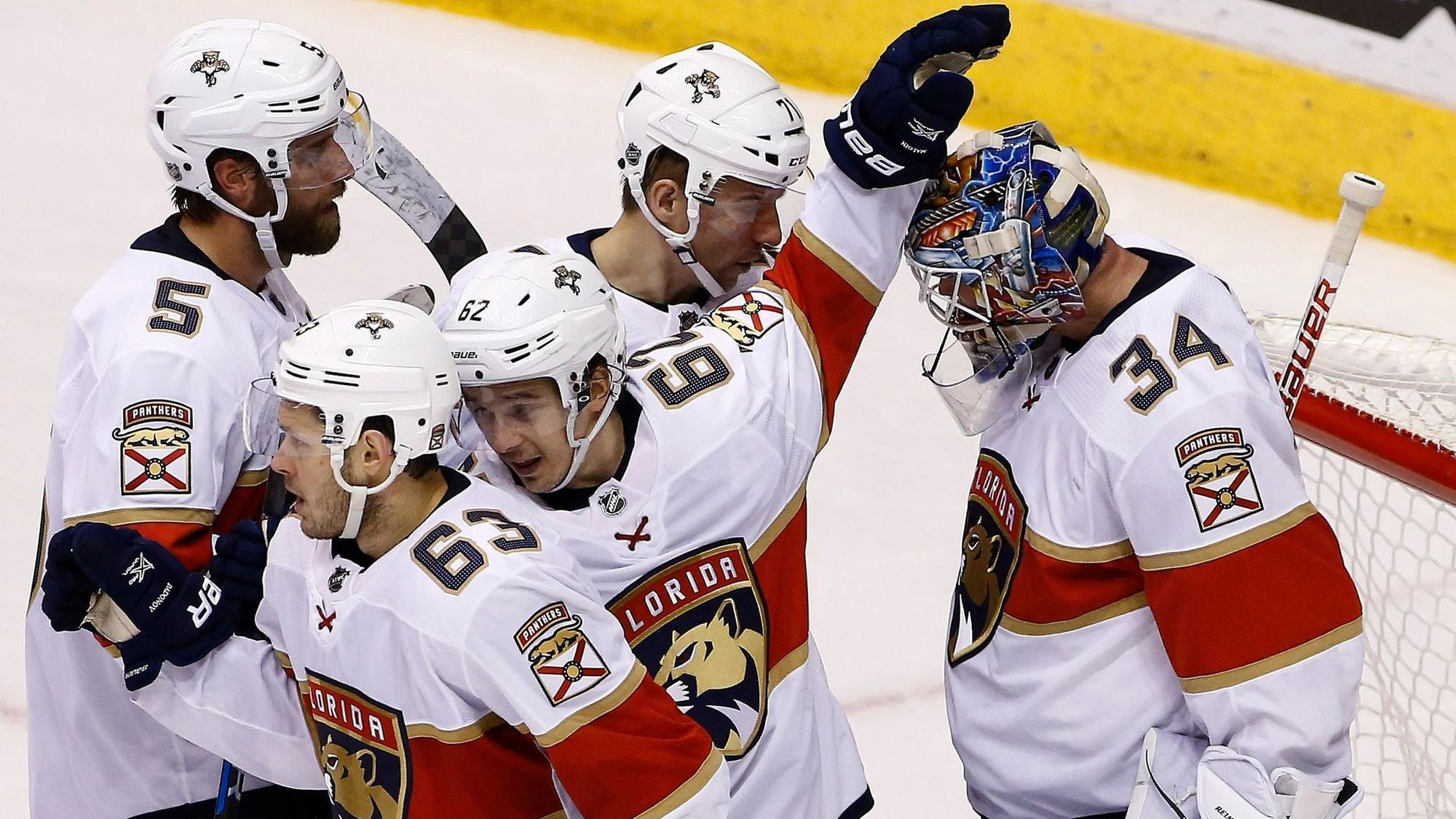 panthers can draw from flyers recent rapid turnaround sun sentinel