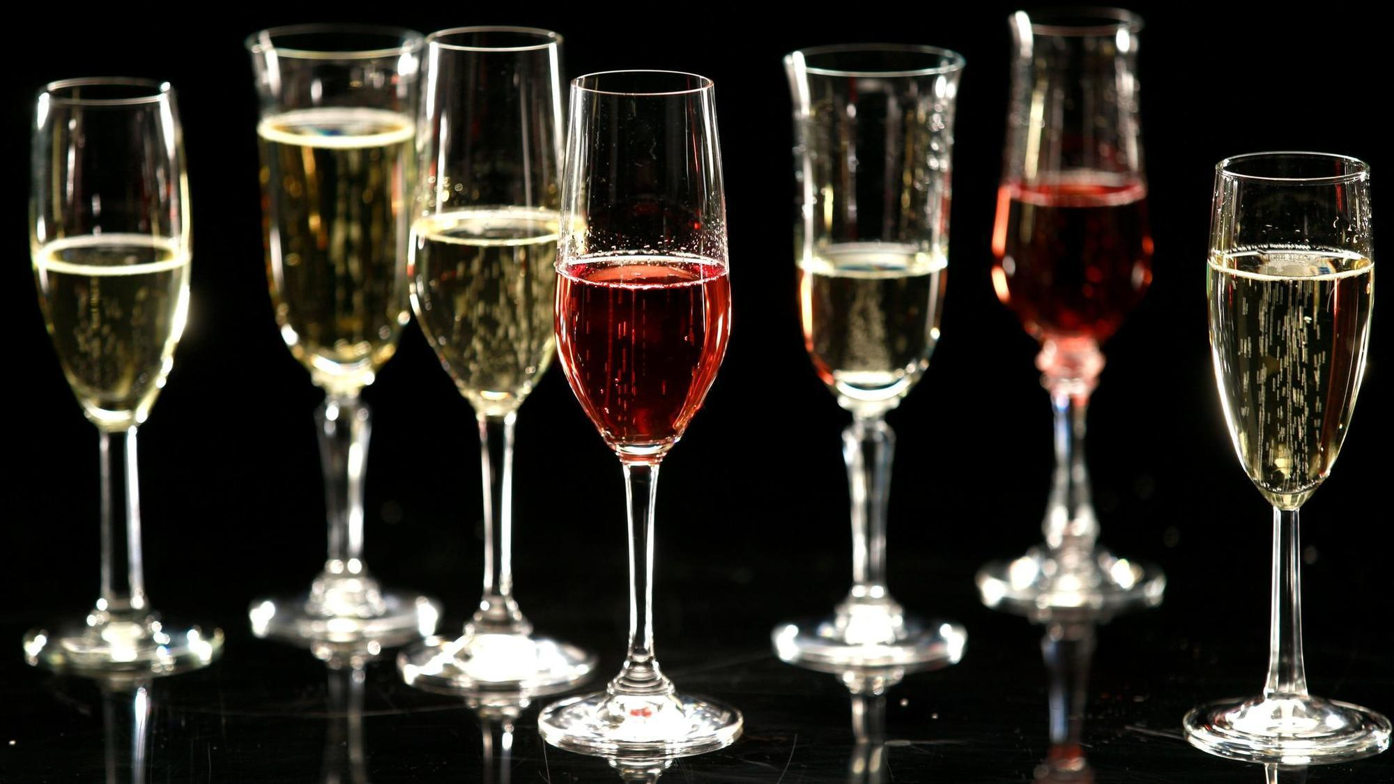 L.A. wine pros share a few Champagne and sparkling wine ...