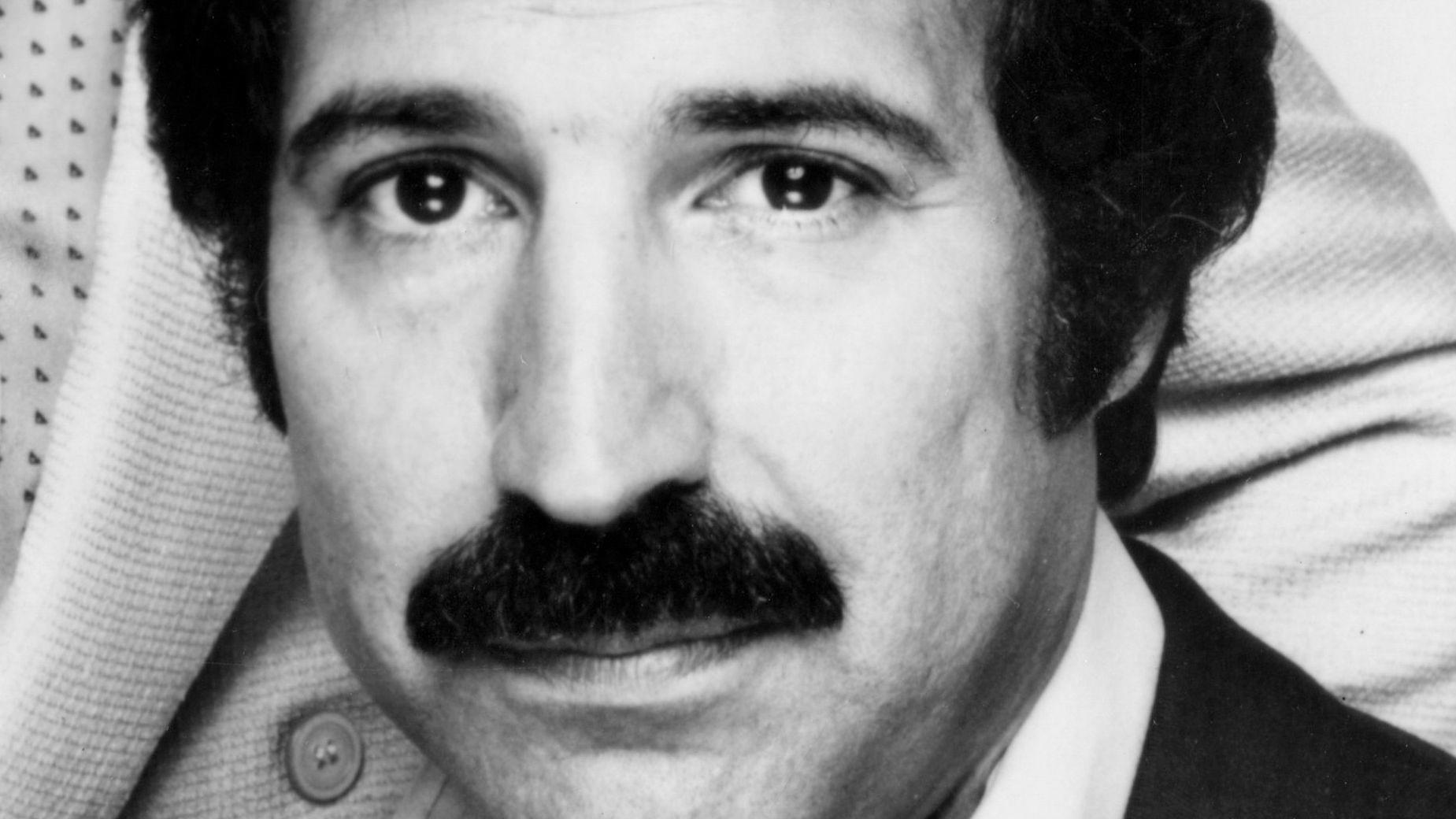 Dick Orkin Adman Remembered In Chicago For Chickenman Spoof Dies