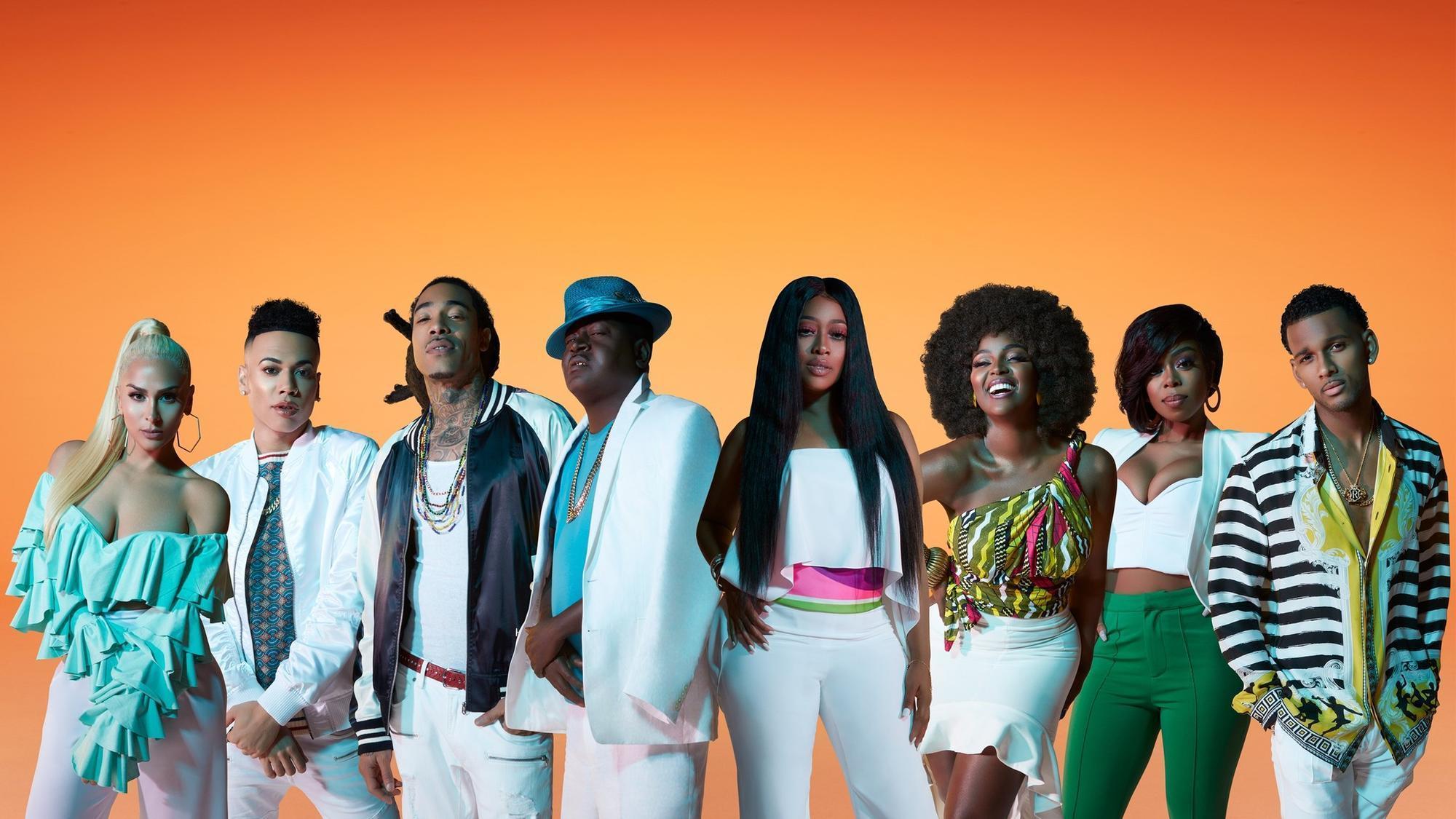 Who is Tokyo Vanity on Love & Hip Hop: Atlanta?