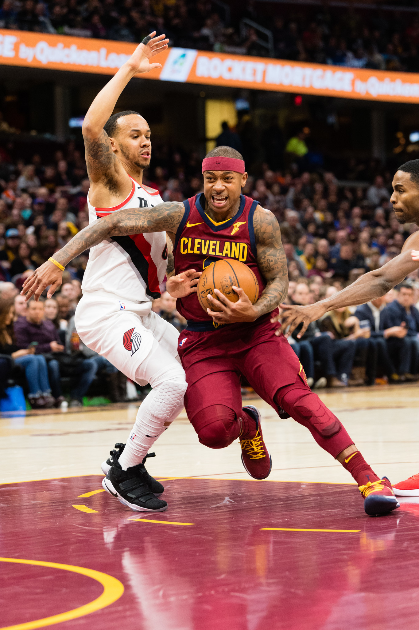 6acbd456a671 Isaiah Thomas is back. What does it mean for the Cleveland Cavaliers  -  Chicago Tribune