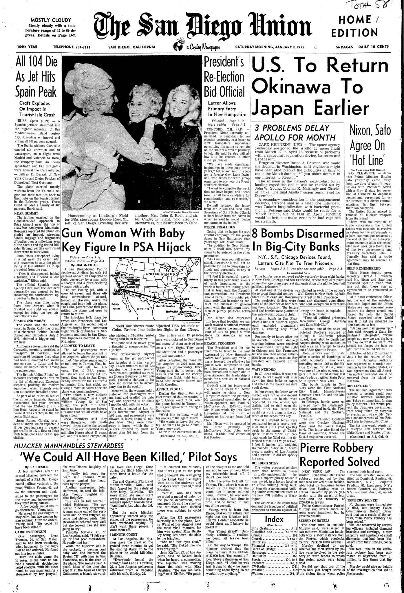 January 8, 1972