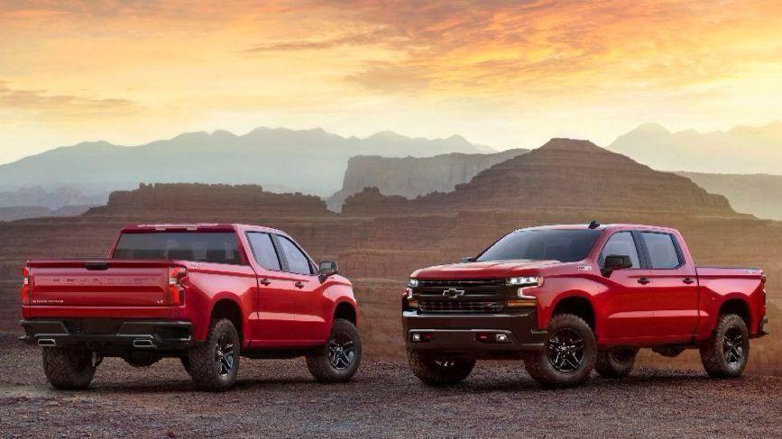 Most Aned Vehicles Of 2018 Range From Stinger To Ranger Wrangler
