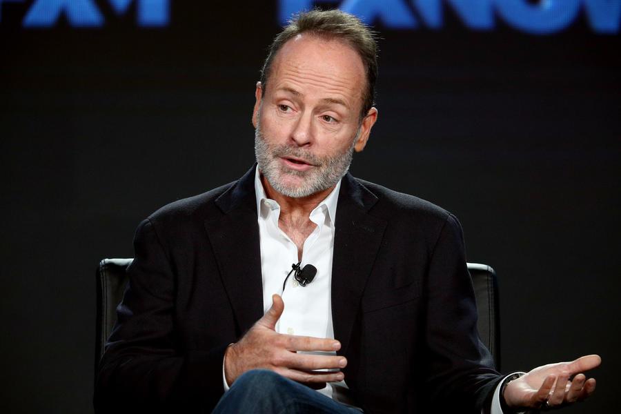 FX boss John Landgraf confident 'Better Things' can thrive