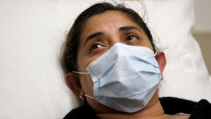 La grave temporada de flu en California provoca escasez de medicinas y llena las salas de emergencia