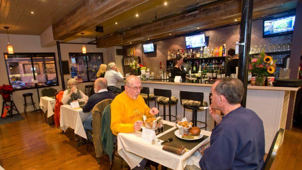 Hellertown S Sagra Bistro To Offer Saucon Valley Restaurant Week Specials For Two Weeks The Morning Call