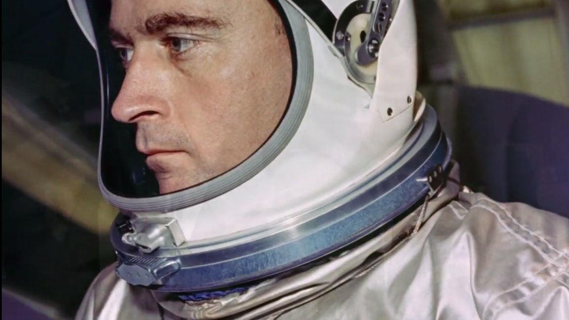 longest serving astronaut in space - photo #13