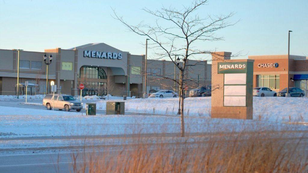 Vernon Hills Menards To Begin Hiring Aldi To Start Construction