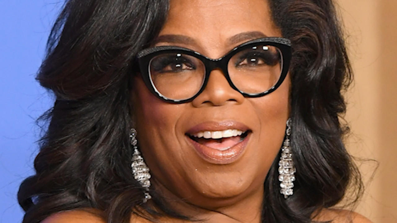 0044ea7c2b Oprah Winfrey Golden Globes speech a moving jolt of moral authority -  Baltimore Sun