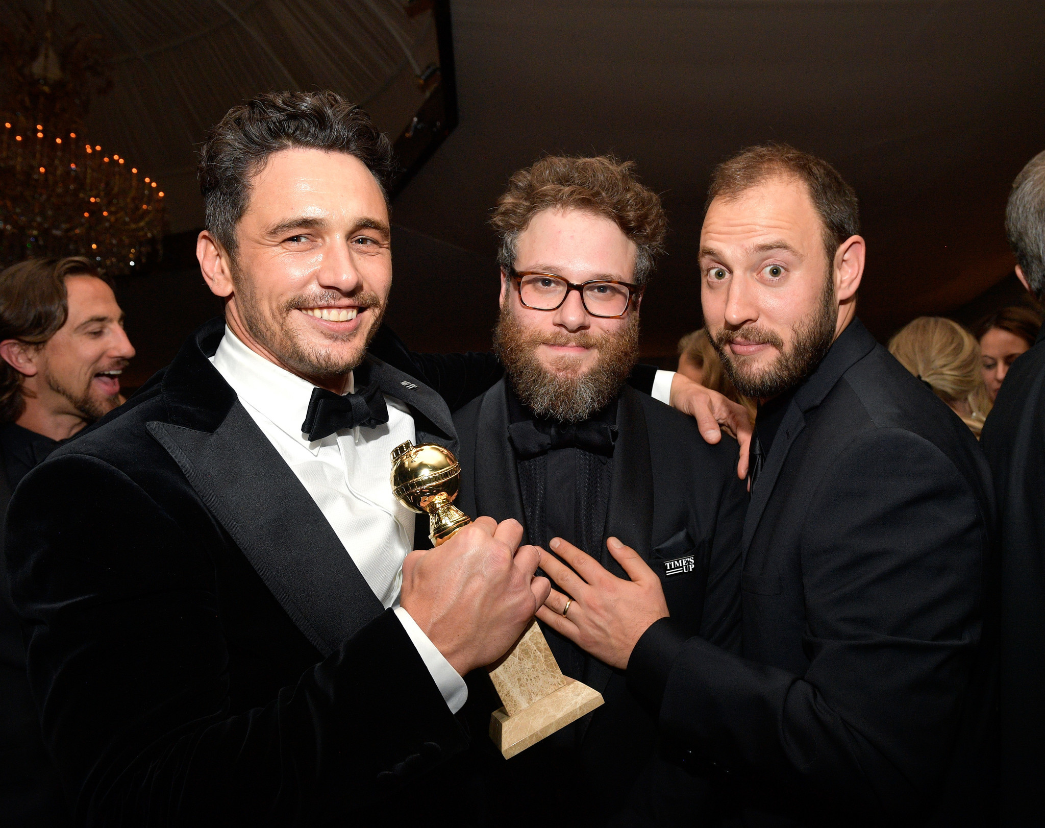 Best Of The Golden Globes 2018