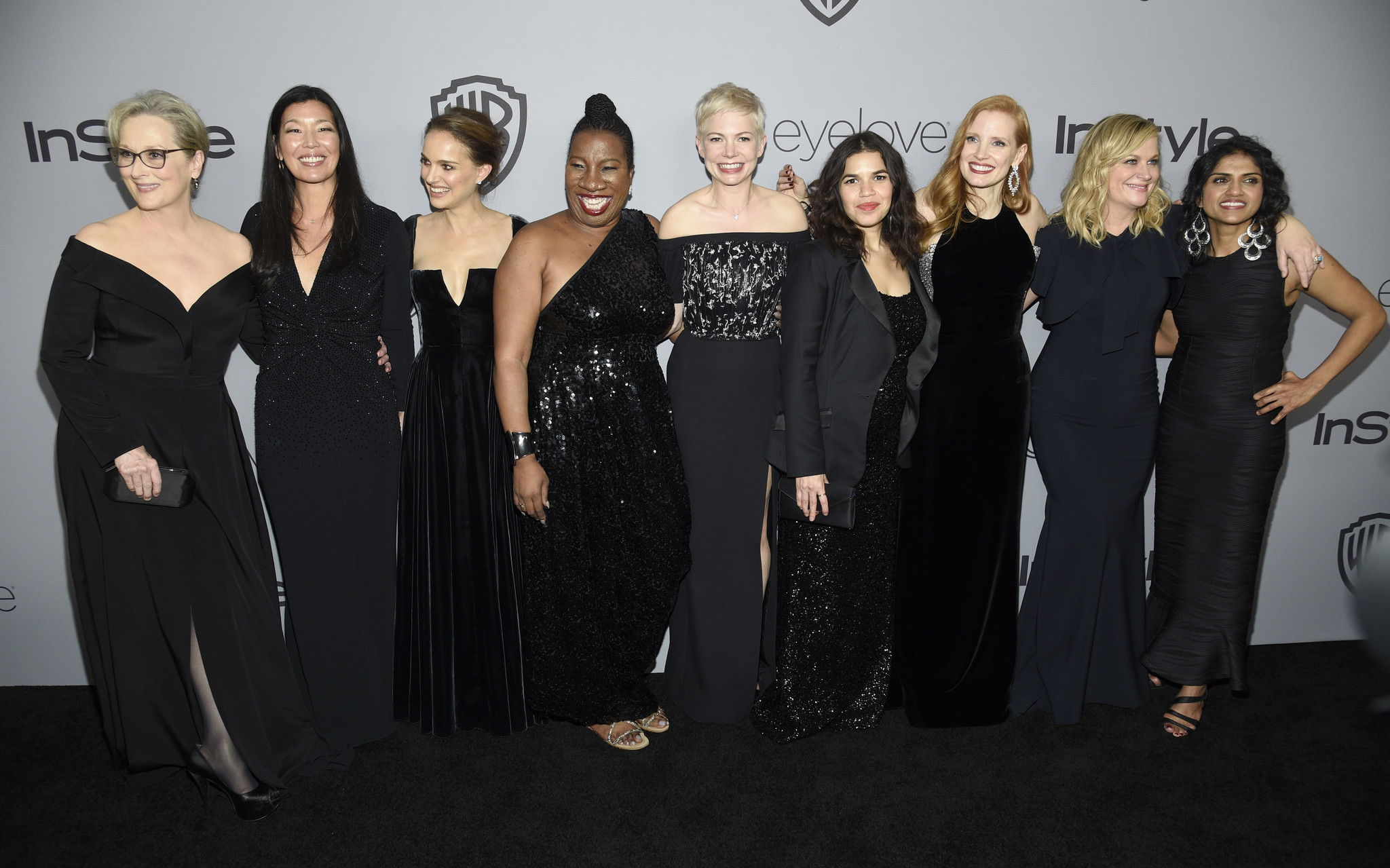 After Metoo And Time S Up What Next Will Action Be Follow To Hollywood Symbolism Chicago Tribune