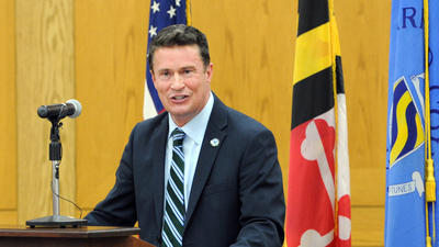 DOWNLOAD: Harford County State of the County address 2018