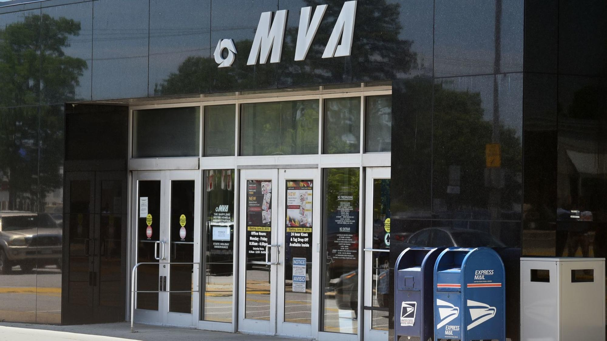 Documents Federal Id With Additional Mva Law Requiring Baltimore Comply - To Real Sun