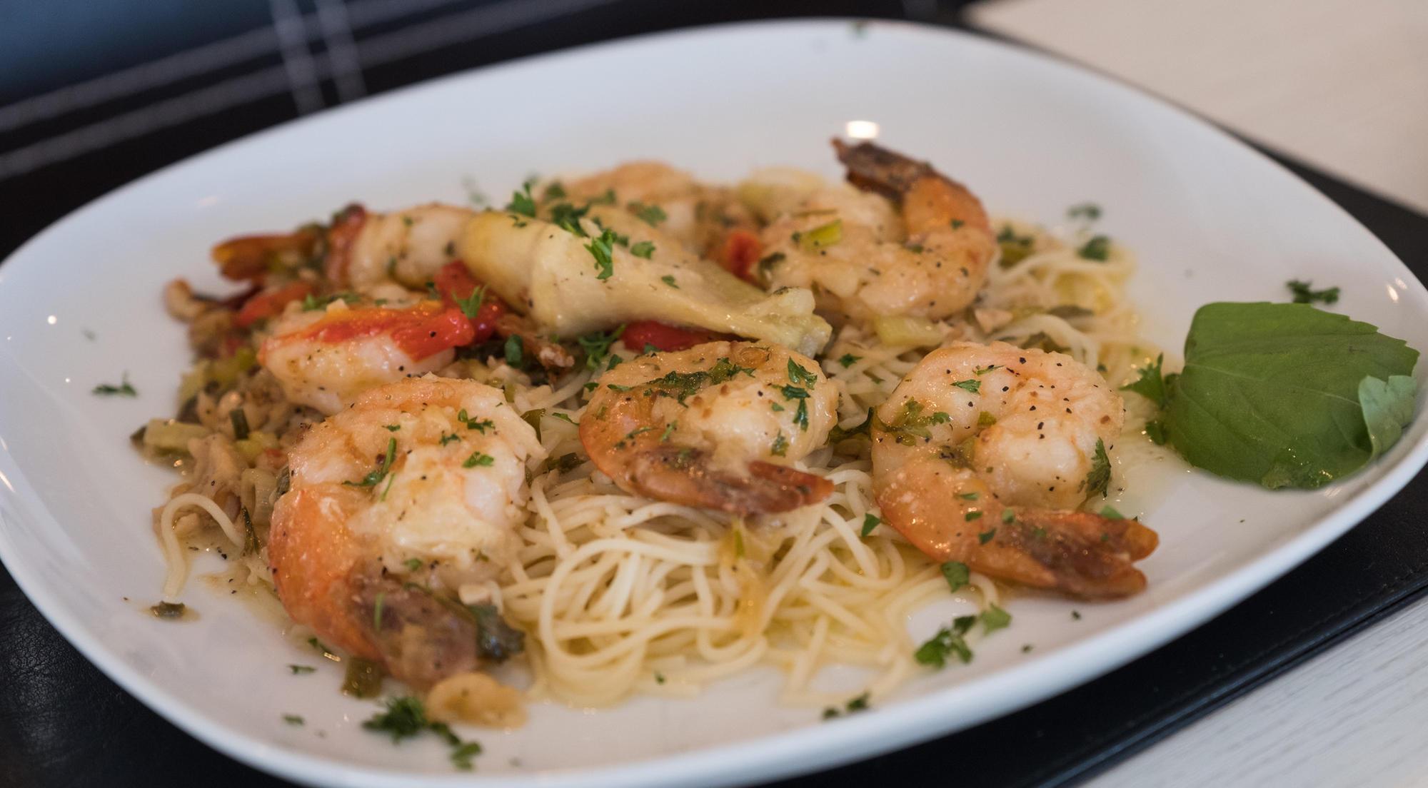 Restaurants Italian Near Me: Restaurant Review: Vivo Italian Kitchen In South Whitehall